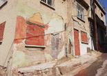 Ferahlı Mahallesi 3499 Sokak No: 55, Metruk Bina Kapı Pencere Örme Çalışması