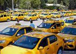 Başkan Pekdaş Taksicilerin Derdine Derman Oldu