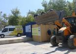 Konak'ta Bir Yılda 7 Buçuk Ton Atık İlaç Toplandı