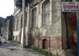 Hurşidiye Mahallesi 943 Sokak No: 10 Metruk Bina Tel Örgü ve Uyarı Levhası Montaj Çalışması