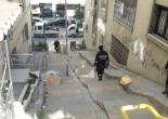 Akın Simav Mahallesi 270 Sokak, Tutamak İmalat ve Montaj Çalışması
