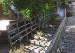Atamer Mahallesi 2609 Sokak, 2610 Sokak ve 2614 Sokak Korkulukları Yağlı Boya Çalışması
