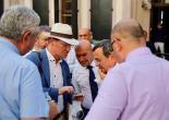 İzmir, Alanyalı Konağı'na Kavuşuyor