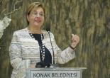 Balkanlı Kadınlar Konak'ta Buluştu