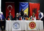 Balkanlar'dan Çanakkale'ye Kahramanlık Destanı