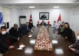 Başkan Batur, Elektrik  Sorunu İçin Devrede