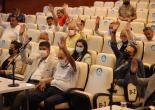Başkan Batur, Hatay Bölgesi(K) Sınırları İçin Meclisi Olağanüstü Topladı