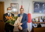 Konak Belediyesi ve STK İşbirliği Ödül Getirdi
