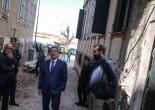Batur'dan Tarihi Gezi