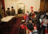 Konak'lı Öğrenciler Tarih Turuna Çıktı