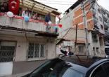Başkan Batur'dan 23 Nisan'da Doğum Günü Sürprizi
