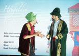 Batur: Birlikte Konak Dedik, Birlikte Olmaya Devam Edeceğiz