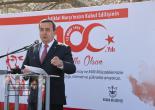Tarihi Çınar'ın Altında 100.Yıla Özel Tören