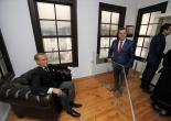 Batur, Yunan Medyasına Konuştu: CHP, 2023'te İktidar