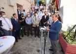 BATUR:  Lozan, Barış Bayramı Olarak Kutlanmalı