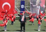 Batur'dan 23 Nisan'a Özel Video ve Mesaj