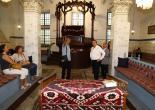 Batur'dan Kemeraltı İçin Tarihi Dokunuşlar
