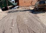 Süvari Mahallesi 808 Sokak No: 9, Yapı Kontrol Müdürlüğü Denetiminde Gerçekleştirilen Metruk Bina Yıkım Çalışması