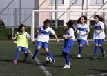 23 Nisan Futbol Turnuvası Başladı