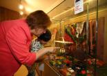 (20.05.2017) Çocuk Koleksiyonerler Sergisi