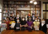 İzmir'in İlk 7/24 Açık Kütüphanesi Açıldı