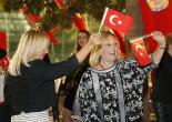 Kültürpark'ta Cumhuriyet Coşkusu