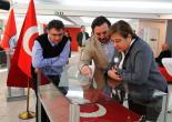 Konak'ta Çanakkale Zaferi'ne Özel Sergi