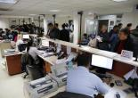 Konak'ta Vezneler Hafta Sonu da Açık