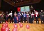 Atatürk İçin Sanat Dolu Anma Gecesi
