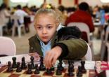 İsmet İnönü Satranç Turnuvası Yoğun İlgi Gördü