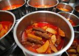 Bizim Mutfak Gönülleri Doyurmayı Sürdürüyor