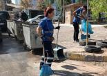 Dünya Temizlik Günü'nde Farkındalık Yaratan Çalışma