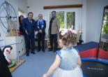Özel Çocuklardan Kılıçdaroğlu'na Özel Karşılama