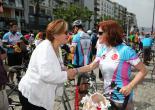 (13.05.2017) Bisikletini Al da Gel Aramızda Yok Engel
