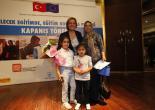(27.09.2017) Gelecek Eğitimde Eğitim Konakta Kapanış Töreni