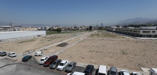 Konak'tan Spora Yatırım Atağı