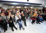 Konaklı Kadınlardan 8 Mart'a Coşkulu Kutlama