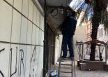 Güzelyurt Mahallesi 926 Sokak; Aydınlatma Direği Arıza Bakım Onarım Çalışması