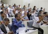 Batur: 'Huzur Hakkı Almıyorum'