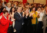 Konak Belediye Başkanı Abdül Batur:  Şiddete Karşı Yerimiz Kadının Yanı Başı