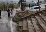 Kosova Mahallesi 730 Sokak Yol Düzenleme Çalışması