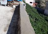 Hasan Özdemir Mahallesi 731 Sokakta Gerçekleştirilen Duvar Örme/Onarım Çalışması