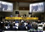 Konak Meclisi'nde Deprem ve İdlip Şehitleri İçin Saygı Duruşu