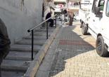 Çınartepe Mahallesi 2641 Sokak Tutamak İmalat ve Montaj Çalışması