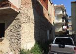 Zafertepe Mahallesi 540 Sokak No: 13-15, Metruk Bina Yıkım Çalışması