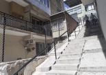Zafertepe Mahallesi 537 Sokak No: 48 Önü, Tel Örgü İmalat ve Montaj Çalışması