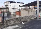 Levent Mahallesi 3495 Sokak No: 20, Tel Örgü İmalat ve Montaj Çalışması