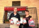 Can Dostlarımız Konak'ta Aç Kalmıyor