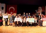 Konak'ta Halkoyunları Şenliği