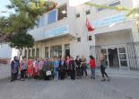 Konak'ta Kadınların İçi Rahat